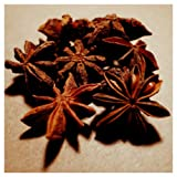 Anise, Star - 4 oz Pouch