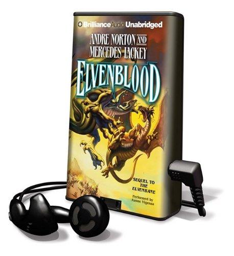 Elvenblood (Playaway Adult Fiction)