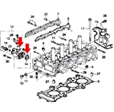 Kraken Automotive - Upper & Lower Vtec Solenoid