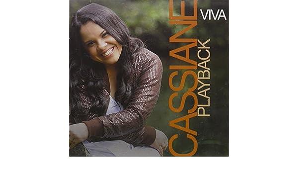 playback do cd viva de cassiane