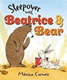 Sleepover with Beatrice and Bear, Mônica Carnesi, 0399256679