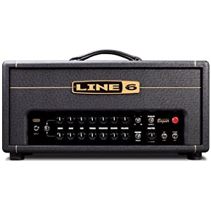 Line6 DT25 Head