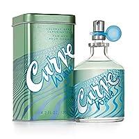 Curve Wave para hombre Cologne Spray, 4.2 fl. Onz.