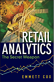 Amazon the art of retail buying an insiders guide to the best retail analytics the secret weapon wiley and sas business series fandeluxe Gallery