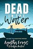 Bargain eBook - Dead in the Water