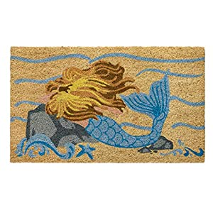 5120nGCLuuL._SS300_ 100+ Beach Doormats and Coastal Doormats For 2020