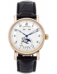 Lunar automatic-self-wind mens Watch CH9321R (Certified Pre-owned)