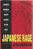 Japanese Rage 9780941423595