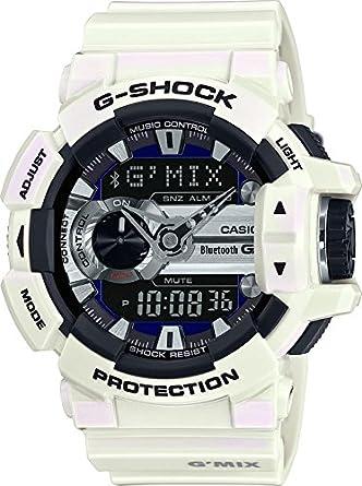 7cerAmazon 400 Reloj esRelojes Casio Gba D29EHWI