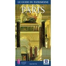 GUIDE DU PATRIMOINE PARIS