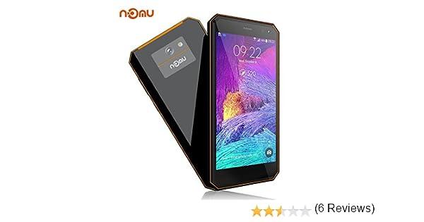 NOMU M6 Outdoor Smartphone: Amazon.es: Electrónica