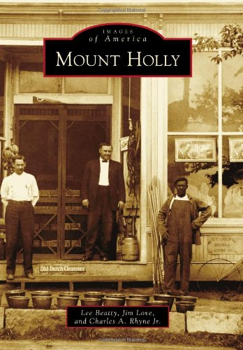 Mount Holly (Images of America)