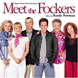 Meet the Fockers by unknown Soundtrack edition (2005) Audio CD