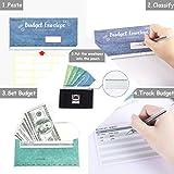 Hommie Cash Envelopes for Budgeting System - 12