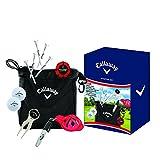 Callaway Golf Set de regalo, 6piezas