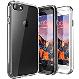 iPhone 7 Case, SUPCASE Ares Bumper Case with Built-in Screen Protector for Apple iPhone 7, Clear