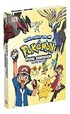 Pokémon Visual Companion, Second Edition