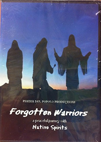 Native Spirits Forgotten Warriors