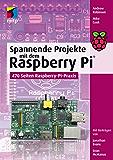 Spannende Projekte mit dem Raspberry Pi (mitp Professional)