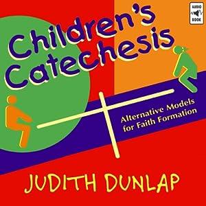 Children's Catechesis Speech