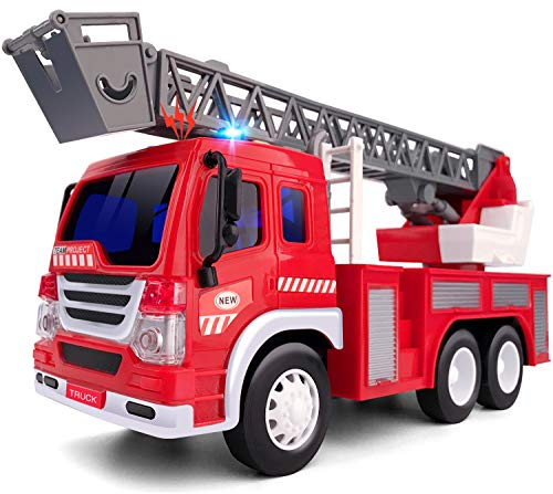 Top 8 ladder vehicle