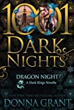 Dragon Night: A Dark Kings Novella by  Donna Grant in stock, buy online here