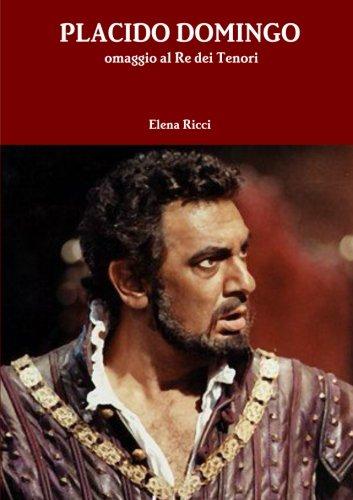 Placido Domingo omaggio al Re dei Tenori
