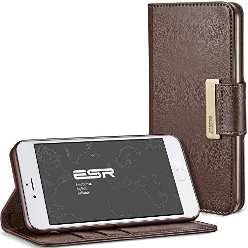 iPhone Magnetic ESR Intelligent Leather