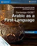 Cambridge IGCSE® Arabic as a First Language Workbook