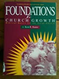 Foundations for Church Growth 9780912961996