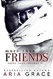 GAY ROMANCE: More Than Friends: M/M Romance