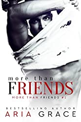 GAY ROMANCE: More Than Friends: M/M Romance