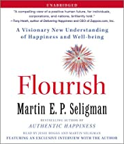 [Ebook] Flourish: A Visionary New Understanding of Happiness and Well-being K.I.N.D.L.E
