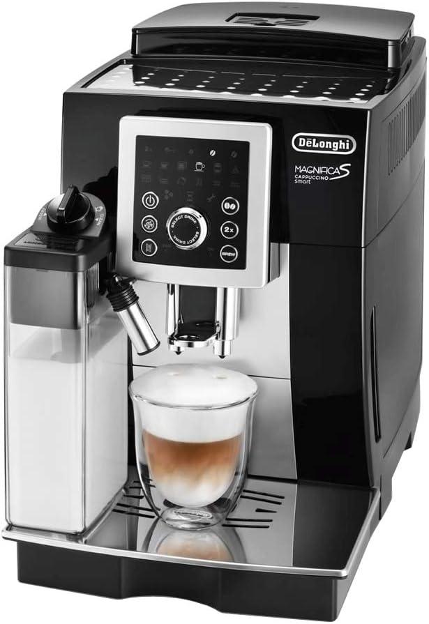 デロンギ 全自動コーヒーメーカー マグニフィカS ECAM23260