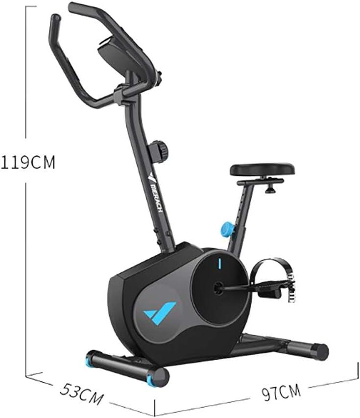 HHH Bicicleta Estática de Spinning Bicicleta de Fitness con ...