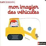 Mon imagier des véhicules (01)