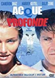 head above water - Head Above Water ( 1996 ) [ NON-USA FORMAT, PAL, Reg.0 Import - Italy ]