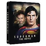 Superman The Movie (1979) Steelbook Blu Ray