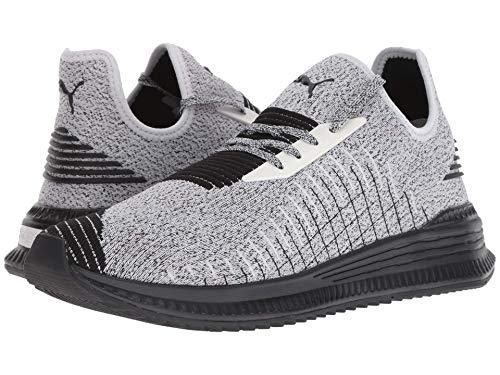 [PUMA(プーマ)] メンズランニングシューズ?スニーカー?靴 Avid evoKNIT Puma White/Puma Black 14 (32cm) D - Medium