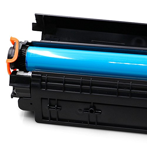 2pk Black Toner Cartridge for Canon 128 ImageCLASS D550