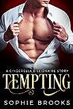 Tempting: A Cinderella Billionaire Story