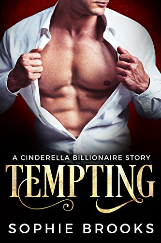 Clue Party Costumes Ideas - Tempting: A Cinderella Billionaire
