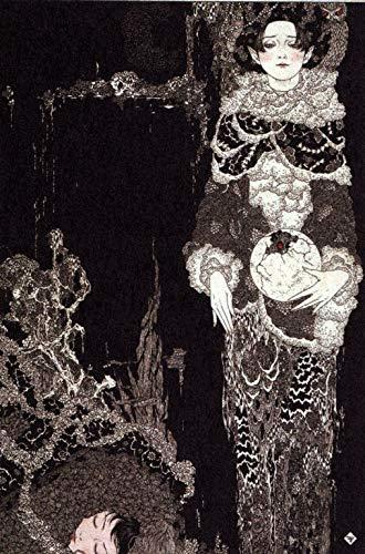 Takato Yamamoto Ref.AP :11 Print Canvas 25X22inch (Print Yamamoto)
