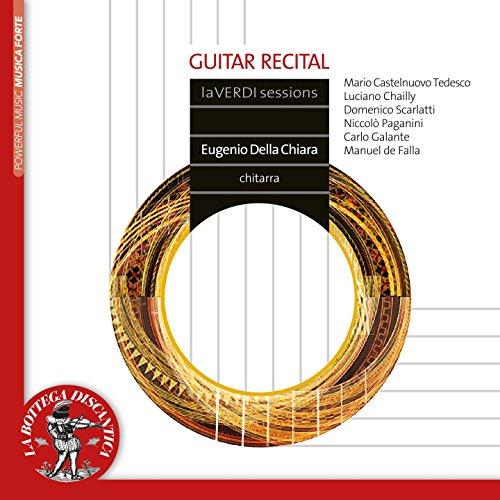 Grande sonata per chitarra sola in A Major: II. Romance
