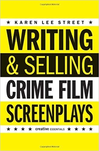 Book Writing & Selling Crime Film Screenplays (Writing & Selling Screenplays) by Karen Lee Street (2014-04-01)