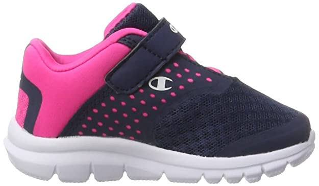 a982fc450ea40 Champion Baby Mädchen Low Cut Shoe Alpha G TD Sneaker