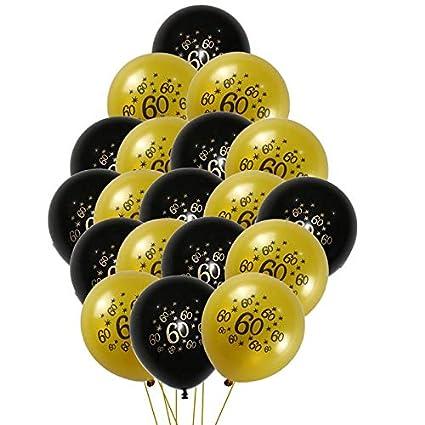 Amazon.com: Cinta de globo – 100 piezas de globos de fiesta ...