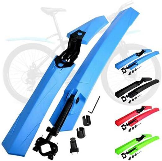 Guardabarros para bicicleta 24