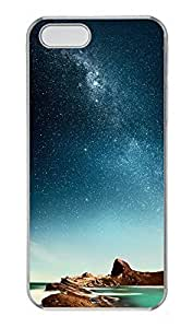 Case For Sam Sung Galaxy S5 Cover landscapes nature mountain PC Custom Case For Sam Sung Galaxy S5 Cover Cover Transparent