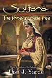 img - for Sultana: The Pomegranate Tree: A Novel of Moorish Spain book / textbook / text book